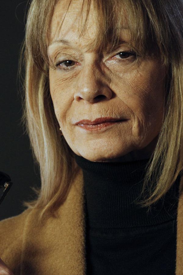 Maribel Martinez