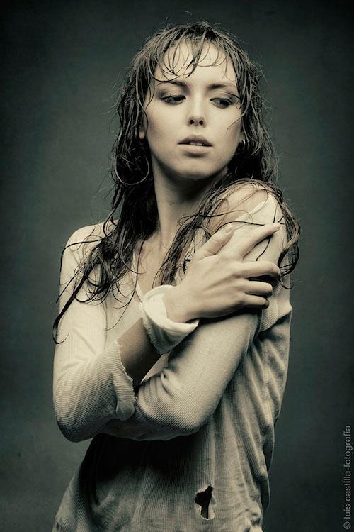 Andrea Haro nude 3