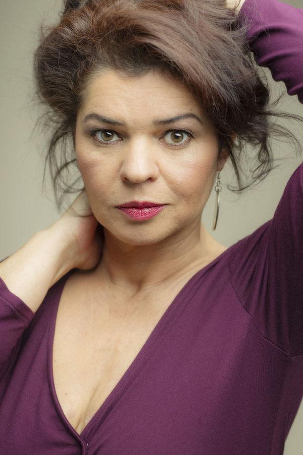 Ángela Vega