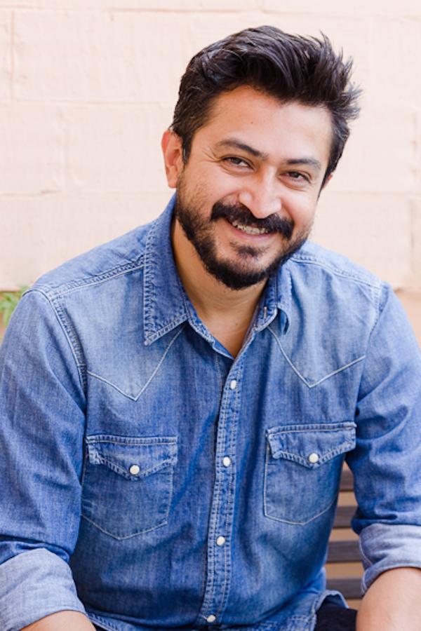 Hugo Guzman