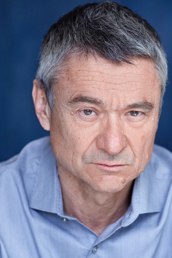 Yves Roux