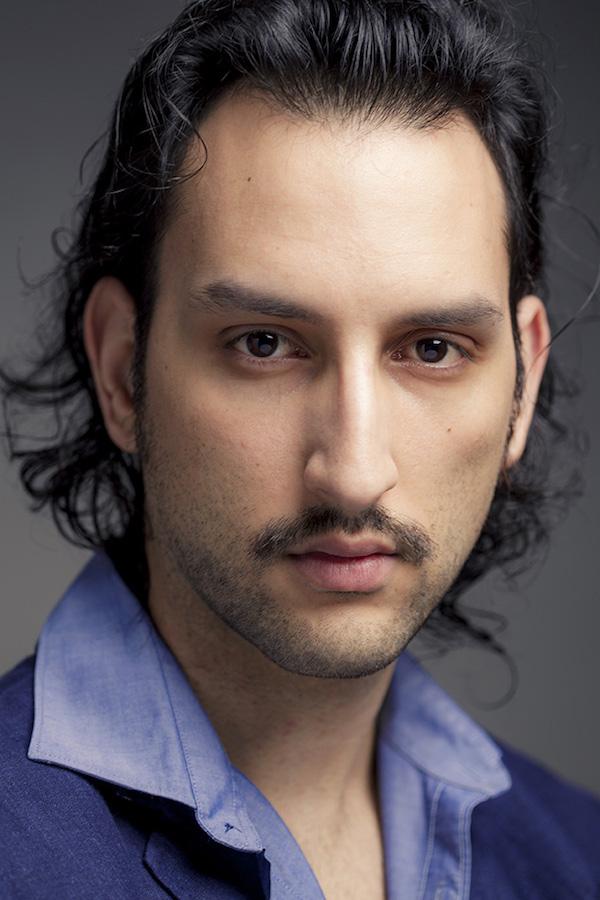 Alberto Nicholas