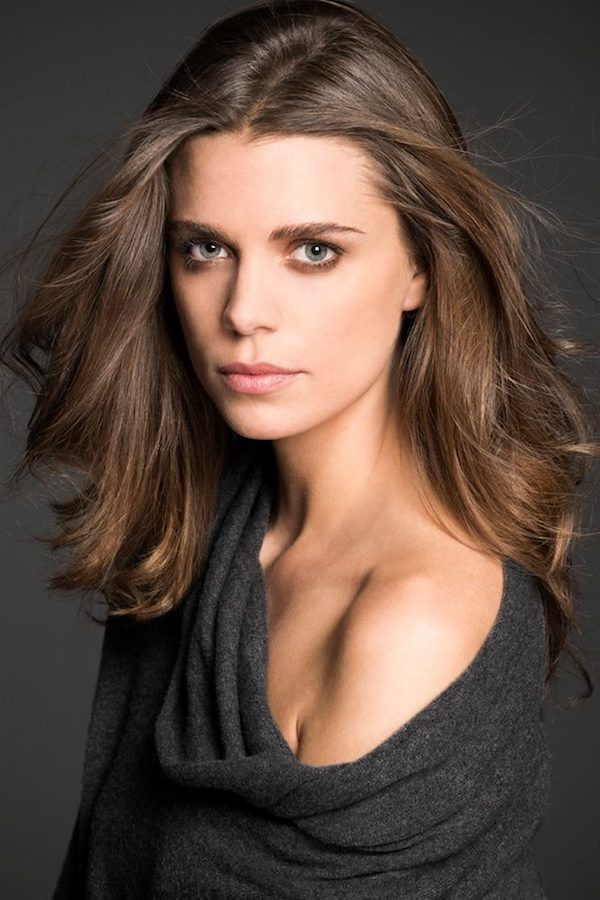 Gina Laline