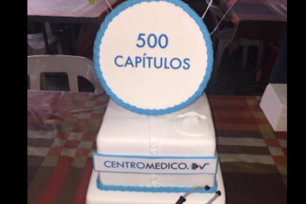 Jordi Mestre Centro Médico 500-1