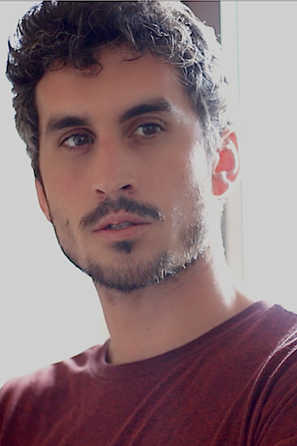 Jordi Samper
