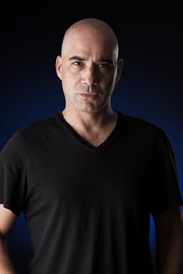 Ferran Terraza
