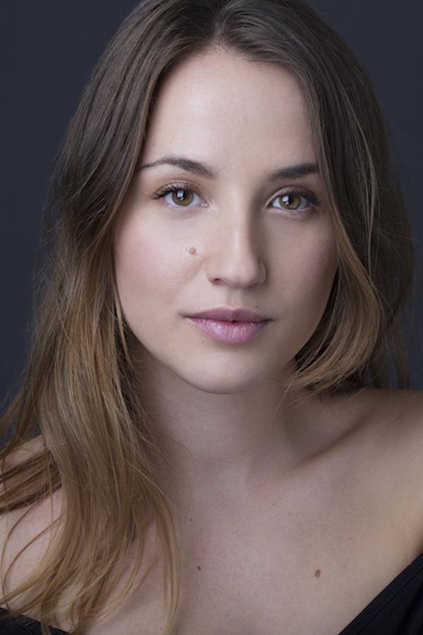 Cristina Bertrand