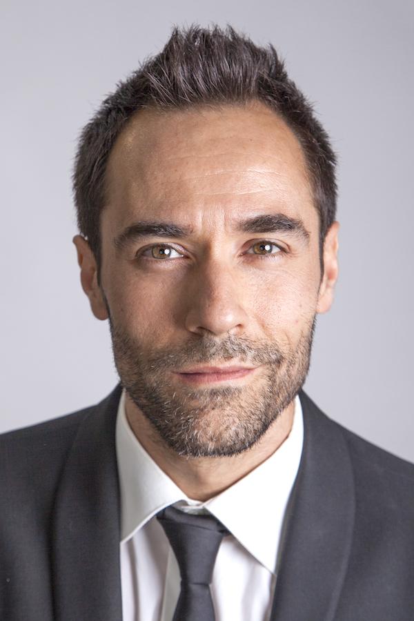 Simón Ferrero